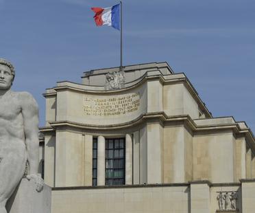 The Musée de l'Homme in Paris has reopened