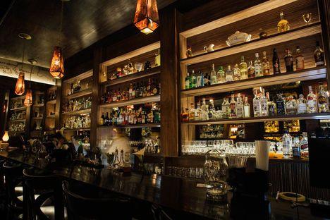 Dodo Café Bar by Red Arquitectos