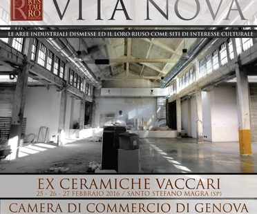 VITA NOVA - 6th edition of the restoration days