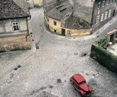 Seravezza Fotografia - Franco Fontana retrospective
