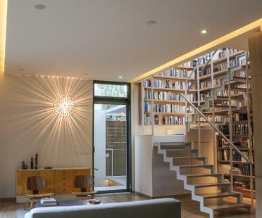Casa Nirau by Paul Cremoux Studio