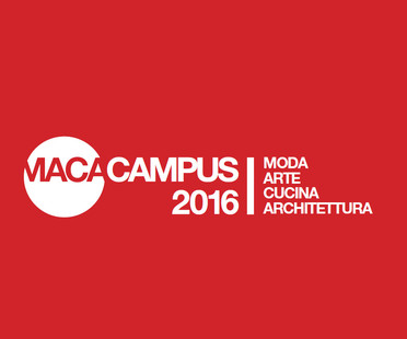 MACA CAMPUS 2016, a cultural project