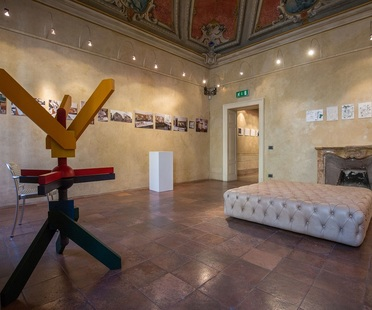 Parma 360 Contemporary Creativity Festival