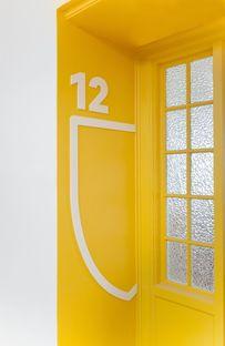 Sainte-Anne Academy by Taktik Design, Canada