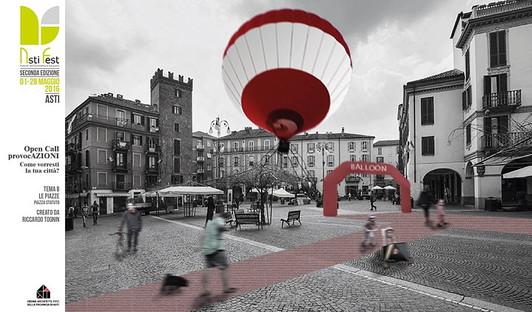 A.S.T.I. Fest 2016, Urban Regeneration