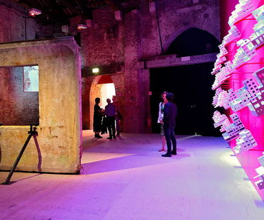 The Venice Biennale of communicators