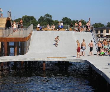 Venice biennale, Denmark pavilion