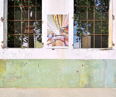 A.S.T.I.fest 2016, communication and urban art