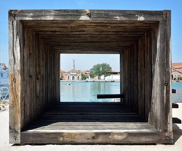 Biennale di Venezia. Preview Arsenale