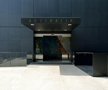 2016 Biennale. Ian Thorpe for The Pool, Australia