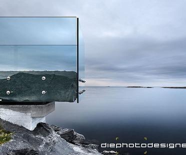 Askvågen turning Norway's landscape into a tourist attraction