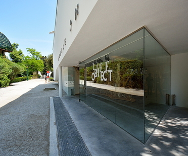 2016 Biennale: LifeObject, pavilion of Israel