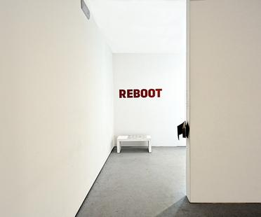 Biennale 2016. Uruguay – Reboot and rebootATI