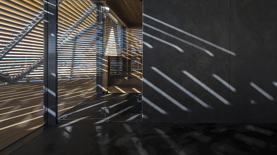 Avanto and the Löyly sauna in Helsinki