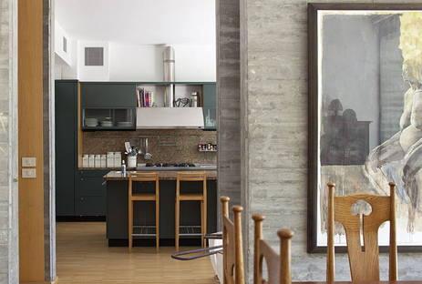 Gottesman-Szmelcman Architecture, sustainable simplicity.