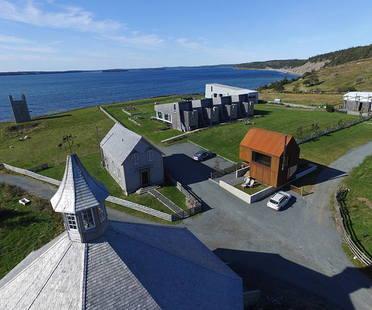 Brian MacKay-Lyons and Shobac, architectural workshop