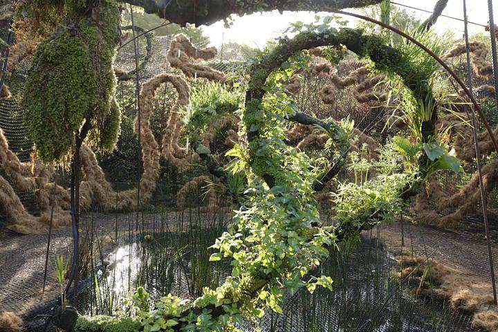 Festival international des jardins domaine de - Jardins de chaumont sur loire ...