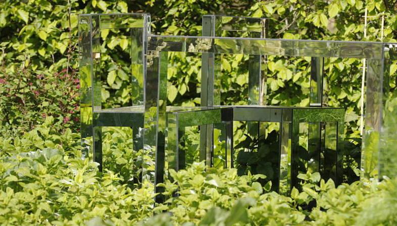 Festival international des jardins domaine de chaumontsurloire livegreenblog - Jardins chaumont sur loire ...