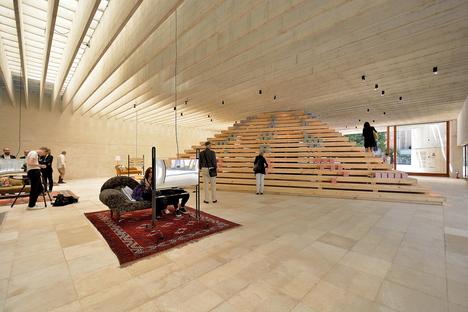 Biennale di Venezia and Google Arts & Culture