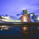 Art Changes Everything, Guggenheim Museum Bilbao