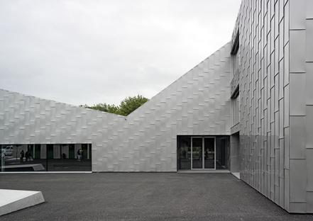 Schweizweit exhibition at the S AM, Basel