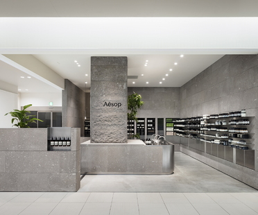 Business of Design Week Hong Kong, Rowan Lodge, Aesop