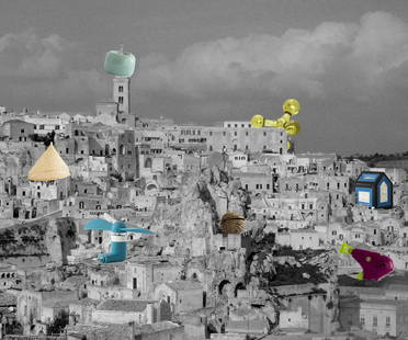 Mystery Things Museum arrives at Matera Design Weekend