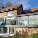 The Hill House by AR Design Studio
