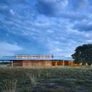 The Josey Pavilion, Dixon Water Foundation