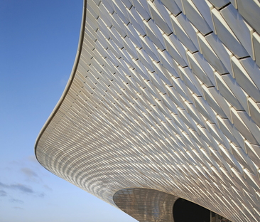The MAAT in Lisbon, project by Amanda Levete