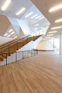 New landmark in Hamburg: Elbphilharmonie by Herzog & De Meuron