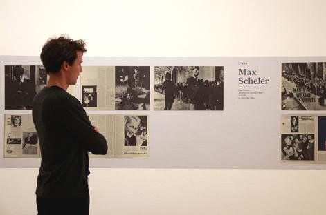 Hamburg, ReVision exhibition. Photography at the MKG