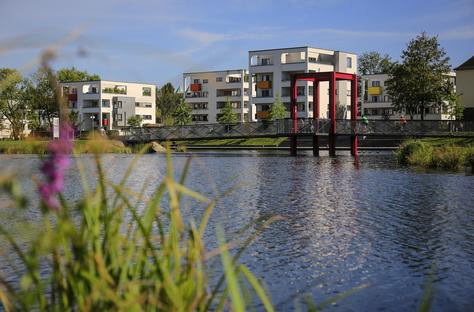 Essen, Germany is the 2017 European Green Capital