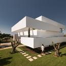 Corpo Atelier: Five terraces and a garden