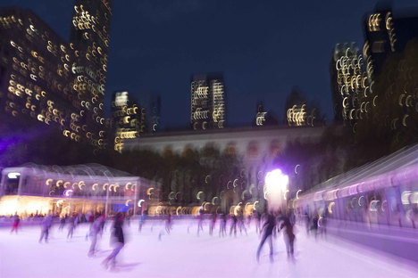 New York and our collective imagination, Electri-City by Giuseppe di Piazza