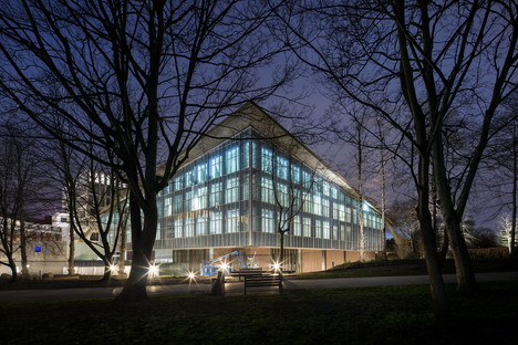 Design Museum London has a new home