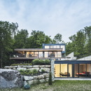 Estrade Residence by MU Architecture