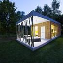 Bioclimatic Architecture workshop in Pistoia