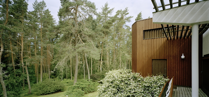 Mostra Alvar Aalto – Art and the Modern Form
