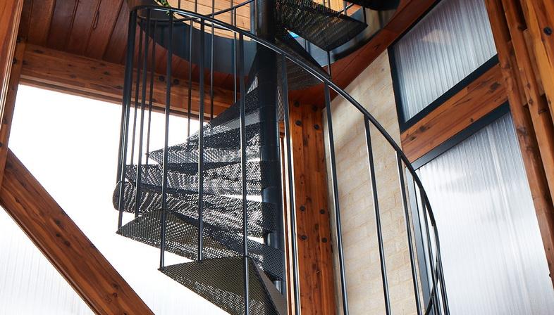 Dorman House by Austin Maynard Architects