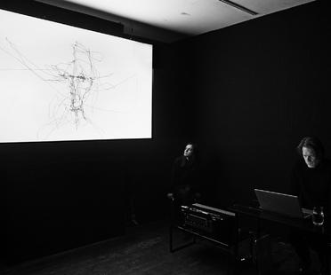 A photography exhibition on the theme of pareidolia