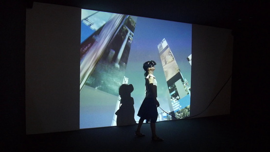 The Unframed World at the HeK in Basel