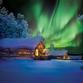 Kakslauttanen Arctic Resort, Nordic magic