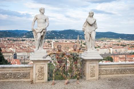 First edition of the Premio Architettura Toscana