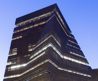 Must-see exhibitions at the Tate Modern, London