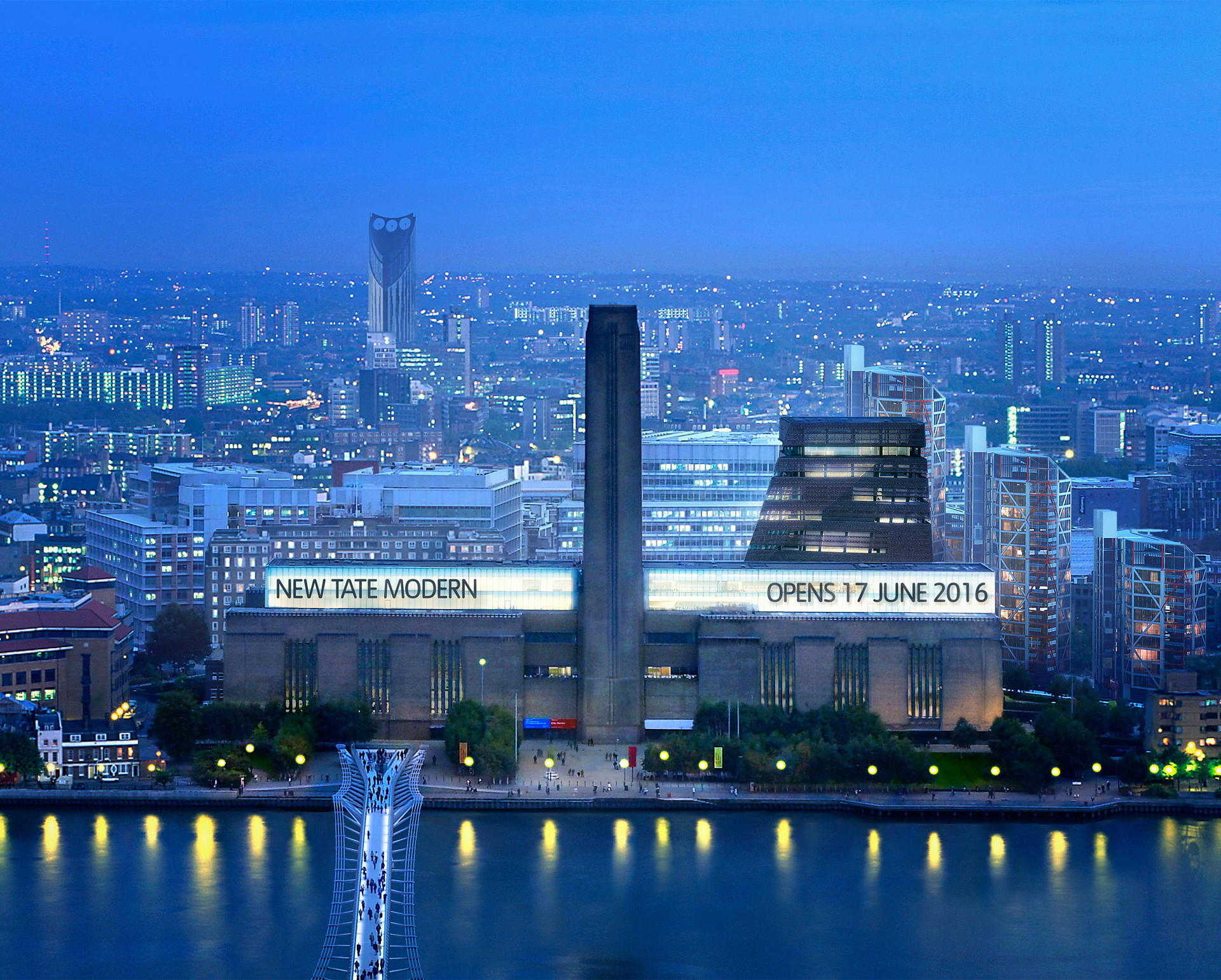 Mustsee exhibitions at the Tate Modern London | Livegreenblog