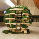 The Growroom by SPACE10, open source design.
