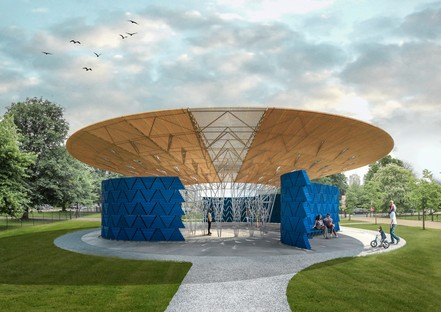 MEXTRÓPOLI, grand forum of Latin-American architecture