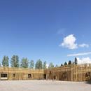 From school to museum: Torsby Finnskogscentrum in Sweden