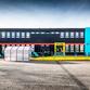 Masquespacio designs Solera, a supermarket in Cologne